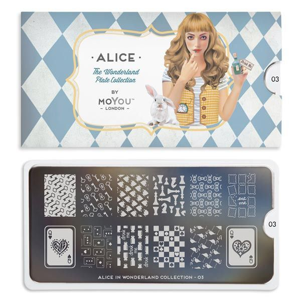 Alice 03 | MoYou London