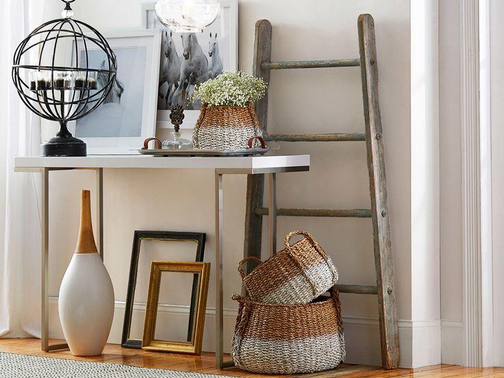 Screen Gems Wooden Ladder & Reviews | Wayfair