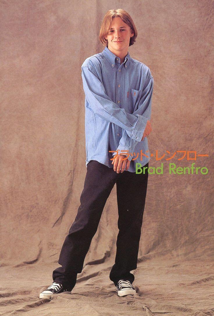 Brad Renfro