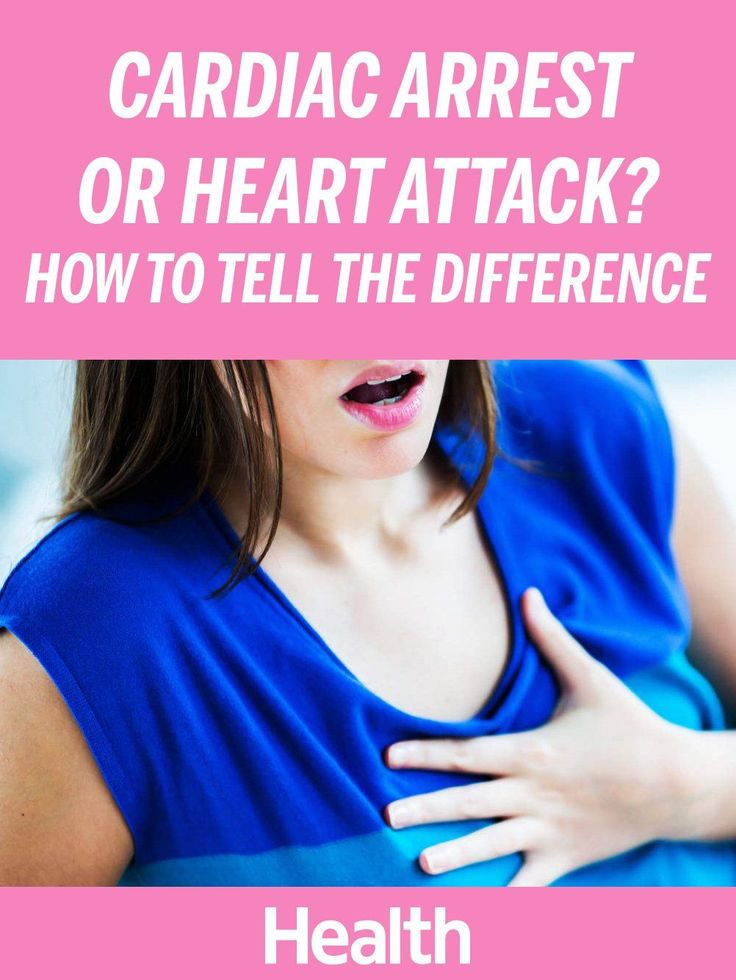 What Is Cardiac Arrest And How Is It Different From A Heart Attack Coconut Health Benefits Health Matcha Benefits