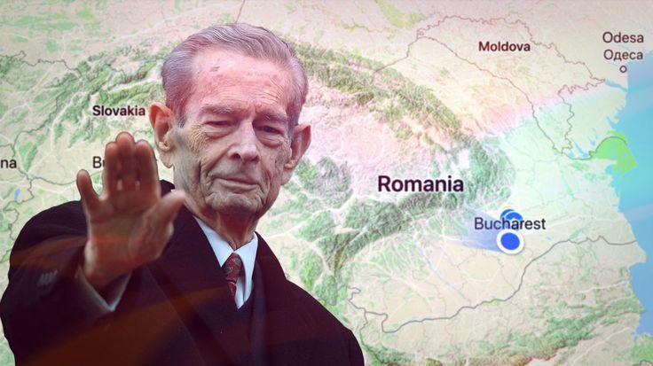 Cine a fost regele Mihai, ultimul monarh al României
