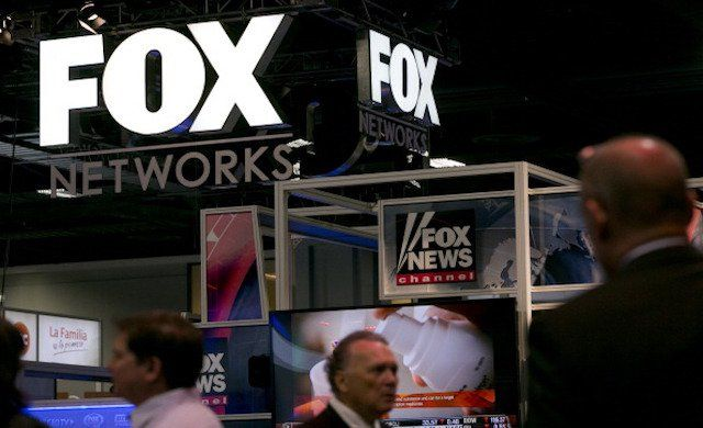 BREAKING: Fox News Hit With Massive New Lawsuit – It's Happening