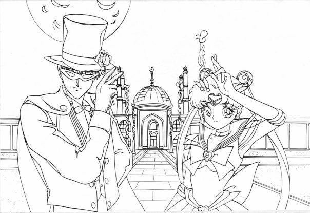 Imagem De Fotos Por Sara Costa Em Sailor Moon Em 2020 Desenhos