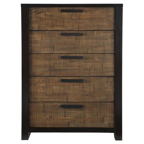 Arrie 5 Drawer Chest