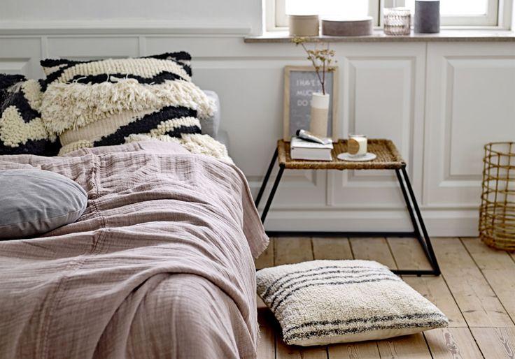 Chambre cocooning : nos 15 plus belles chambres cocooning - Elle Décoration