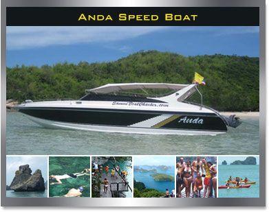 Samui Boat Charter - Angthong and Koh Samui Snorkeling Tours-Angthong National Marine Park-Samui Boat Charter-angthongsnorkeling.com