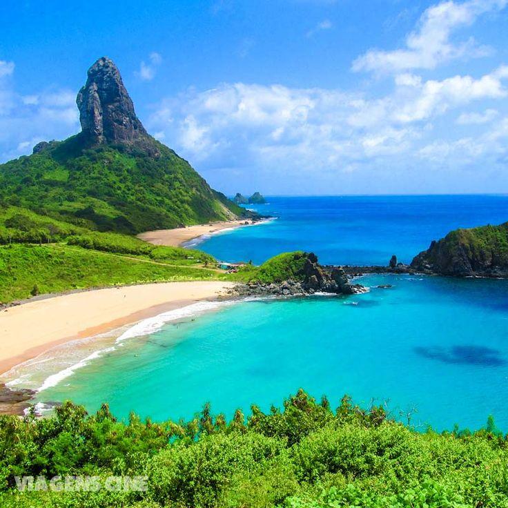Melhores Ilhas do Brasil: Fernando de Noronha
