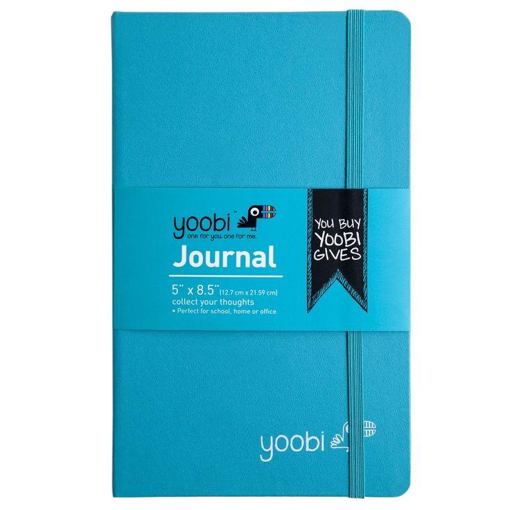 Journal - Aqua