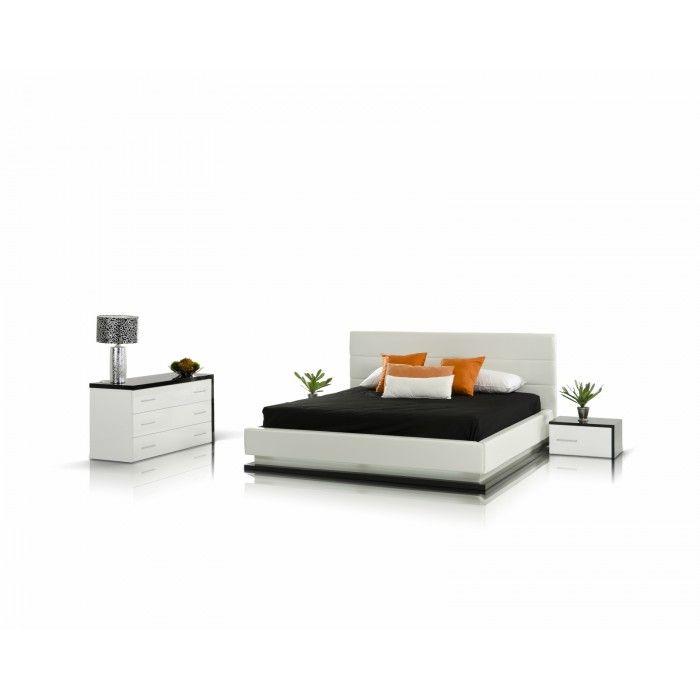 Modern White Bedroom Furniture best 25+ black bedroom sets ideas only on pinterest   black