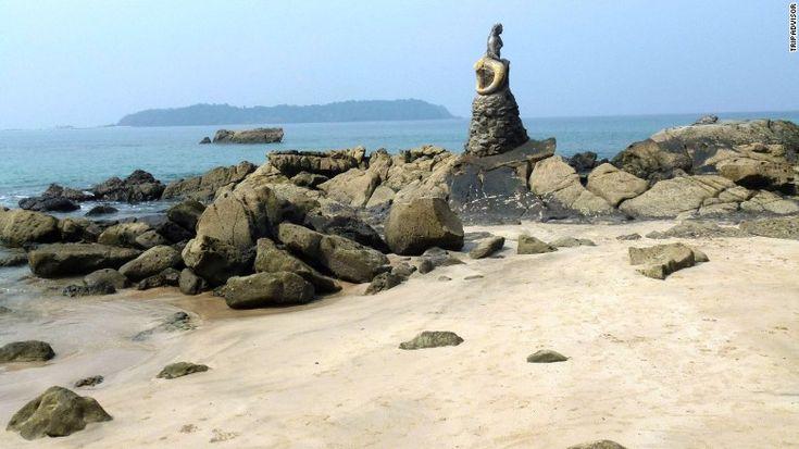 Ngapali Beach – Ngapali, Myanmar