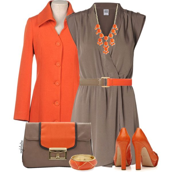 Workwear Fashion Outfits 2012   Dress Contest #2   Fashionista Trends