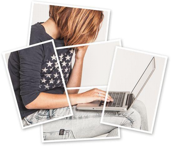 Voorlichtingsfilmpjes: webcam misbruik, grooming, en sexting behorend bij de lesbrief: http://www.helpwanted.nl/files/Lesbrief/Lesbrief%20online%20risico's%20Helpwanted%20MASTER.pdf ; met als doel dat ze nadenken over hoe zij zich bewuster online kunnen begeven.