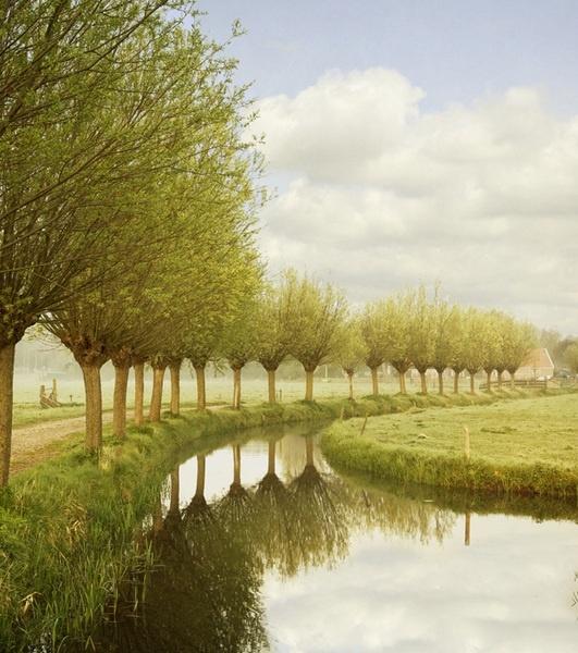 Limmen / Castricum, The Netherlands
