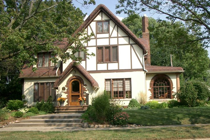 Google image result for for English style houses architecture