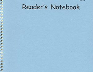 The Reader's Notebook: Grades 3–12 | Scholastic.com