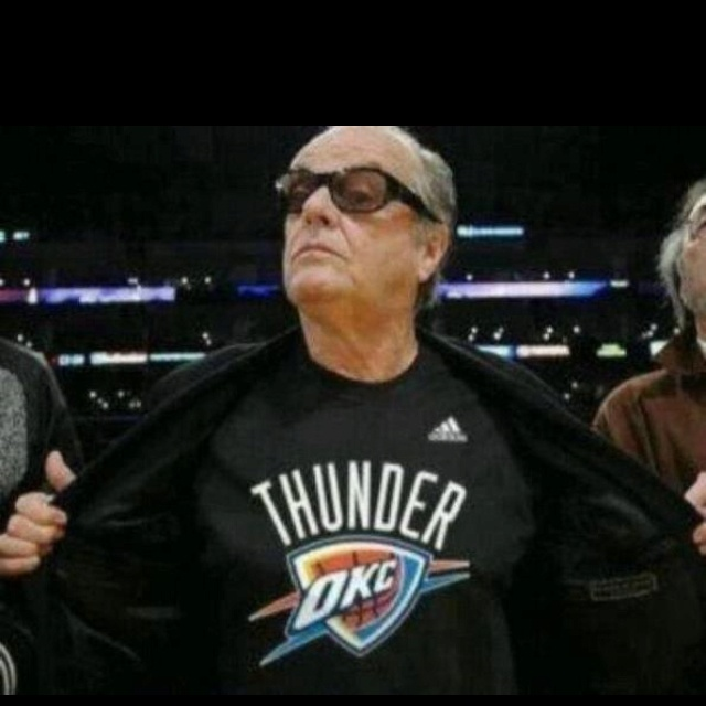 Buy Here Pay Here Okc >> 1000+ images about Oklahoma City Thunder on Pinterest ...