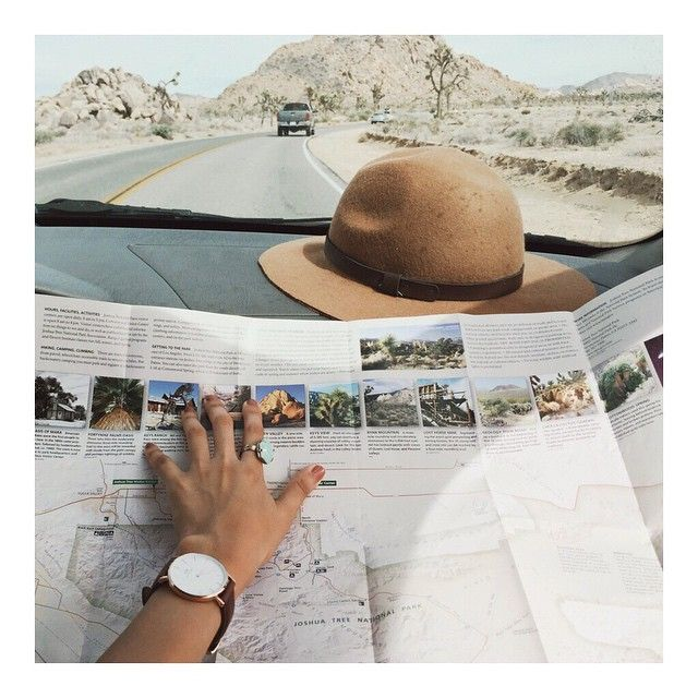 Go explorin'. Take a map, or maybe not even, and go get lost. Find something new. Modern Hepburn