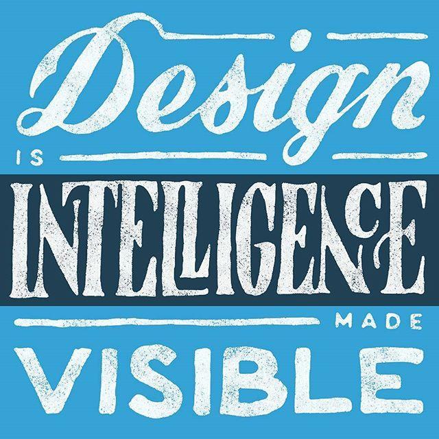Design is intelligence made visible. - Alina Wheeler #webdesign #freelancer #graphicdesigner #website  #graphicdesign #websitelaunch #websitedevelopment #digitalmarketing #onlinemarketing #socialmediamarketing #marketing #marketingdigital #marketingstrategy #instagrammarketing #socialmedia #developerlife #smallbusinessowner #smallbusiness #uxdesign #css #digitalart #webagency #inspiration #Ecommerce #mobile #web #blog #business #wordpress