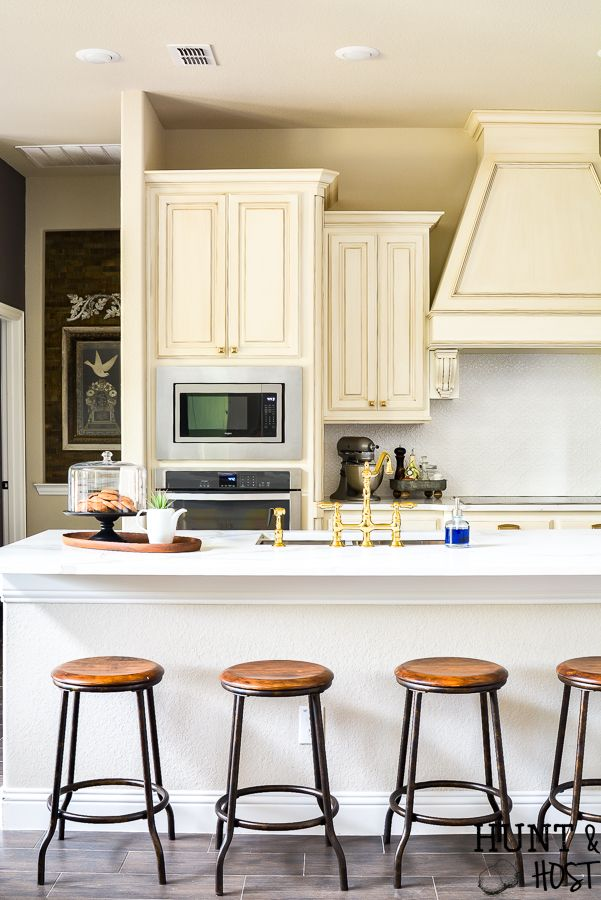 French Country Kitchen Ideas Joshua Tree Home French