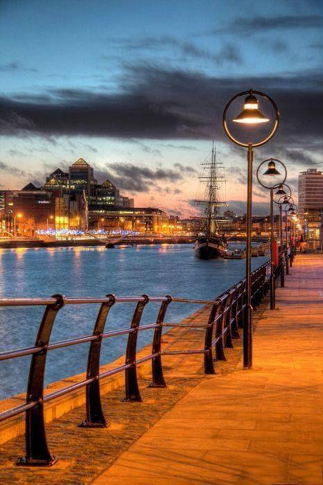 Enjoyable Dublin