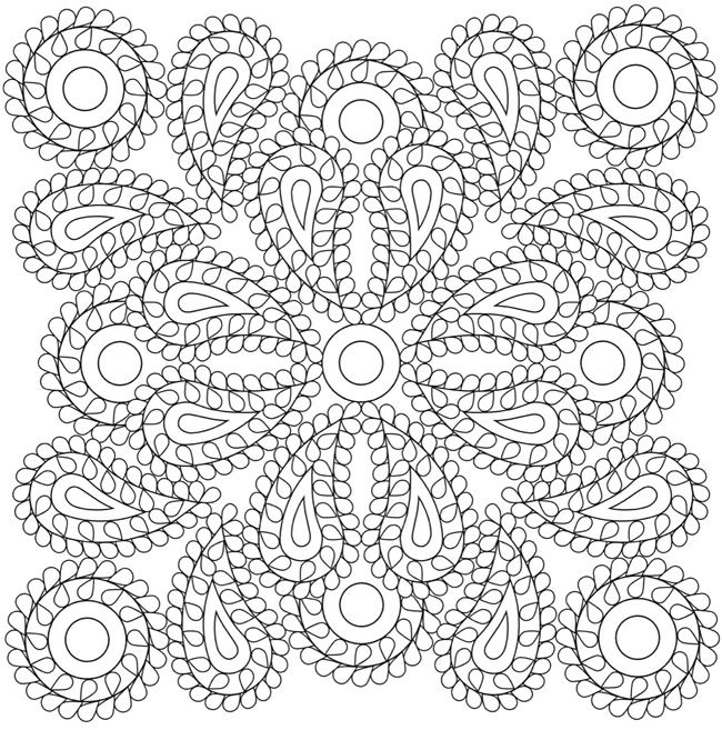 Coloring Pages On Pinterest Dovers And Mandala