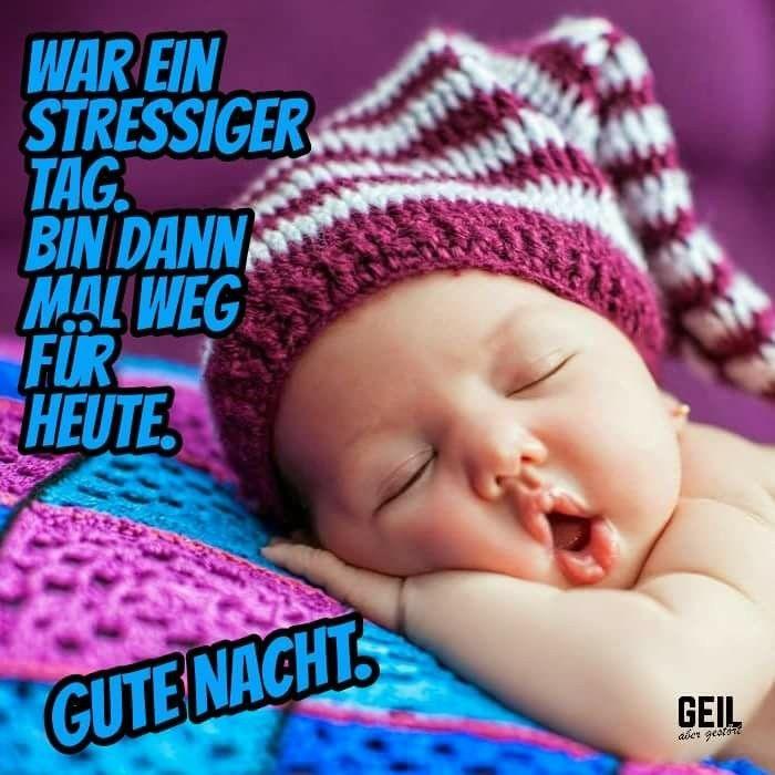 Pin Von Laurent Maack Auf At Home Gute Nacht Spruche Gute Nacht Guten Morgen Baby