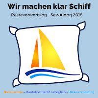 maritabw macht's möglich                              : Wir machen klar Schiff und es uns gemütlich Teil 3...