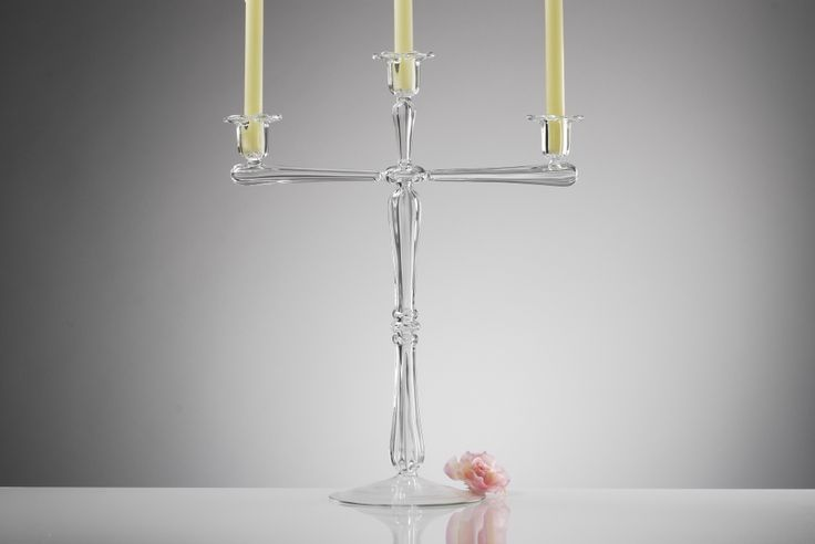 Simple and beautiful candlestick from GABRIELA SERES. Come and see more on http://gabrielaseres.ro