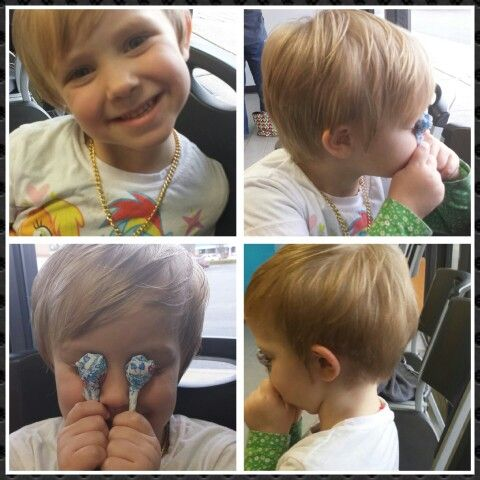 Astonishing 1000 Images About Haircuts 4 Kids On Pinterest Hairstyles For Women Draintrainus