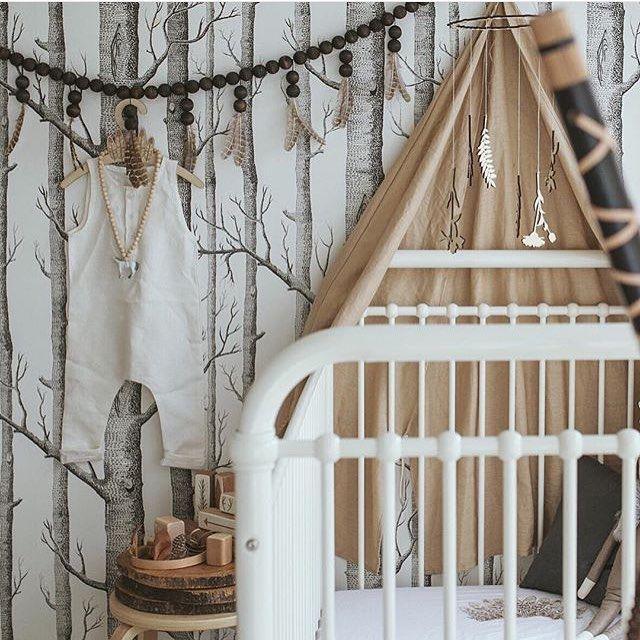 » Boho Nursery & Kid Rooms » Little Wanderers » Bohemian