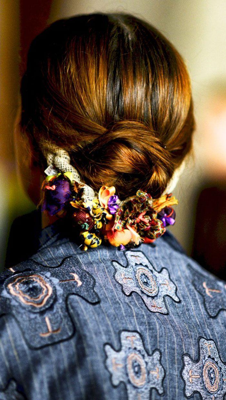 Headband : Pompon Headband