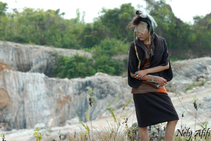 Surabaya Fashion Designer Dry Dunes By Nely Afifi http://nelyafifi.com sms/wa 0821.4284.5152