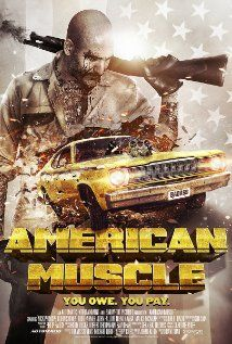 American Muscle (2014) #Action #Movie4k #American Muscle (2014)