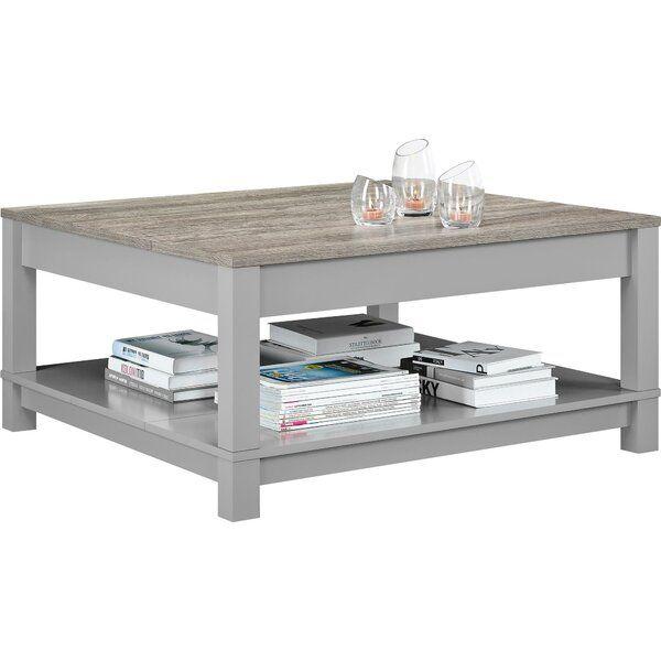 Coffee Table Grey