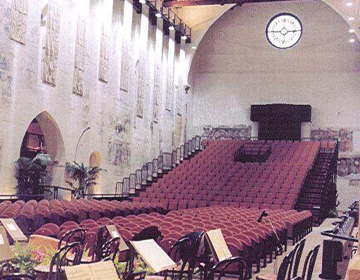 Auditorium di San Domenico