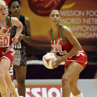 Sara Hale MAIN ACHIEVEMENTS: Commonwealth Games 2002 & 2006  Commonwealth Games 2014 Squad World Championships 2003, 2007 & 2011 Captaining Wales to European Championship Gold in 2013  Captaining Celtic Dragons to 2013 Netball Super League Grand Final v Team Bath