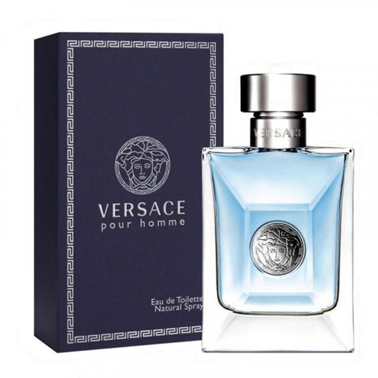 Nước Hoa Mini Nam Versace Pour Homme Eau De Toilette 5ml - Giá tốt nhất