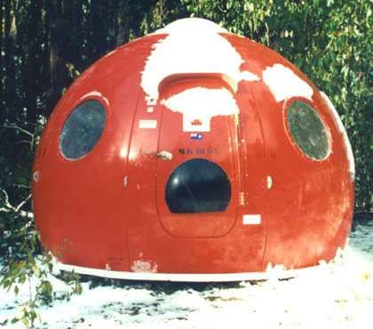 Prefab Igloos Architecture The O Jays And Shelters