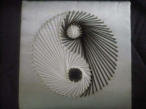 Yin-Yang by The-Vague.deviantart.com on @deviantART