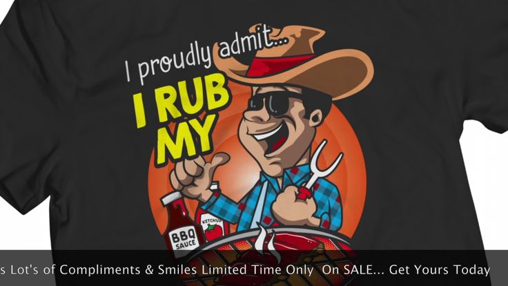 Rustic Nova  BBQ Funny T shirt Do you ❤️  BBQ's? This T-shirt is Just For you  Get Yours Here     http://rusticnova.net/BBQiRubmyMeat WARNING This Tshirt Get Lots of Attention And Smile 😀  Limited Time Only