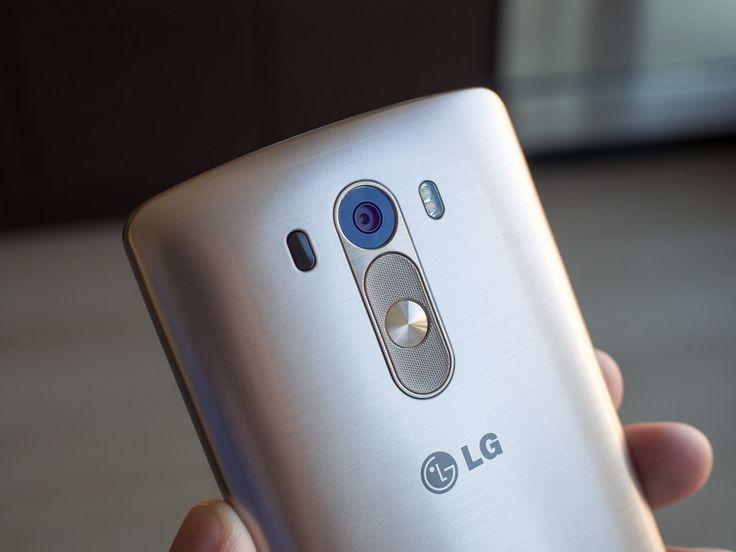 Top 8 LG G3 camera tips and tricks