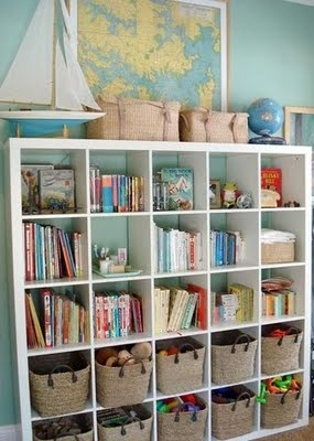 organizational perfection: Ideas, Plays Rooms, Organizations, Boys Rooms, Shelves, Toys, Playrooms, Bookca, Kids Rooms