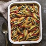 Roasted Autumn Vegetables & Chicken Sausage for Two Recipe - EatingWell