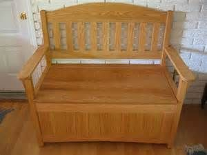 Deacons Bench Woodworking Plans - The Best Image Search