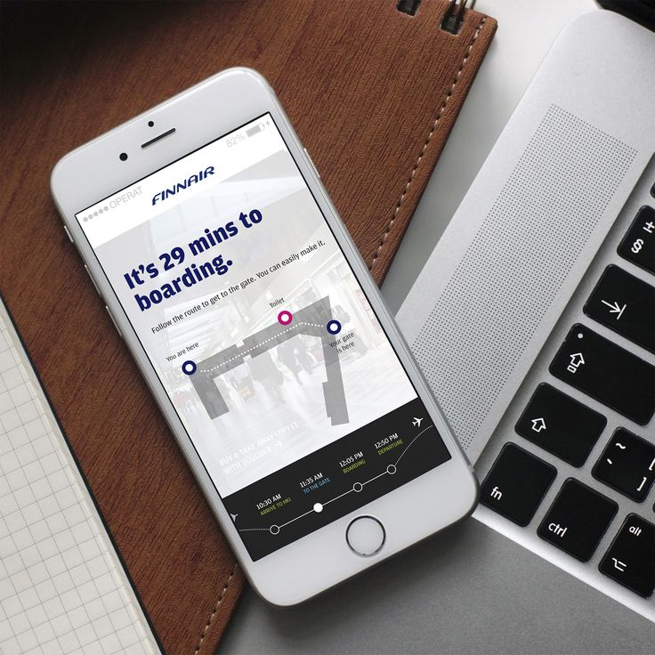 The Finnair digital customer experience vision helps the airline navigate through the complexities of the aviation business with business in mind and with the traveller at heart.