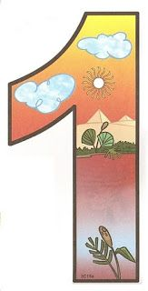 os dez mandamentos - a primeira praga