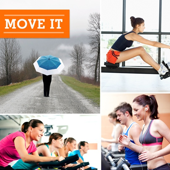 The Best Rainy-Day Workouts - www.fitsugar.com