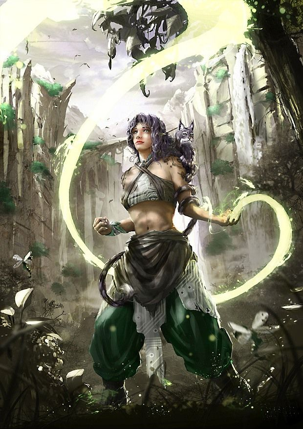 108 best female characters - earth images on Pinterest ...