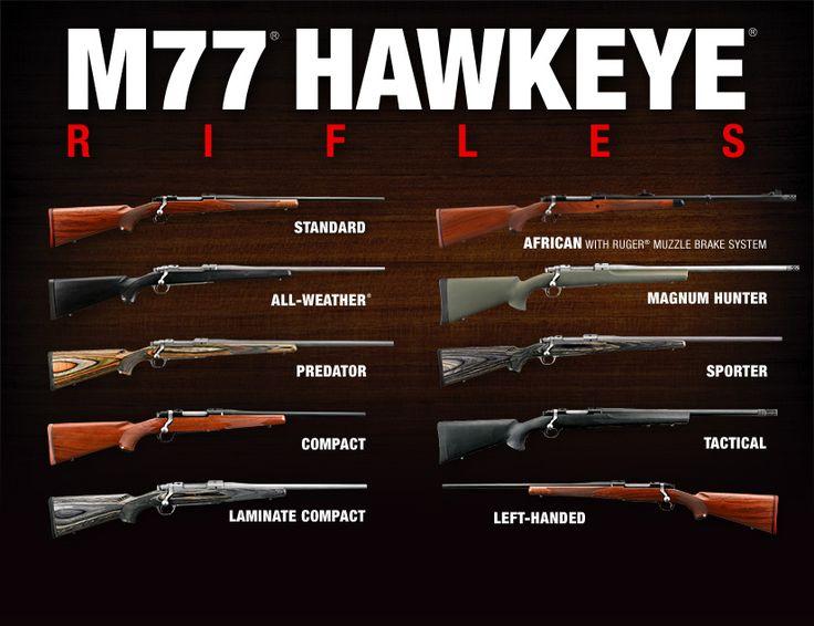 1000 Images About Ruger Rifles On Pinterest Models