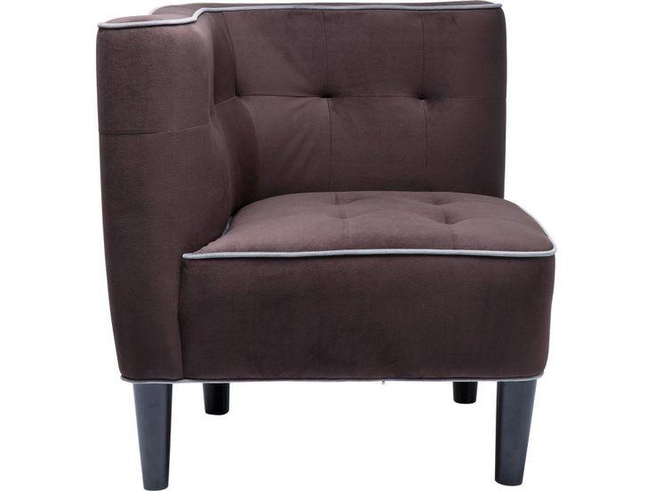 Fotel Corner — Fotele Kare Design — sfmeble.pl